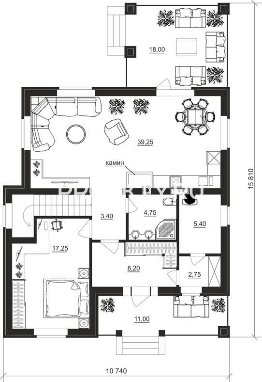 План проекта 83-50