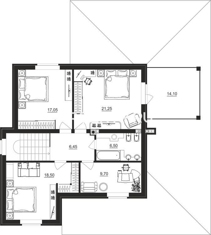 План проекта 83-53