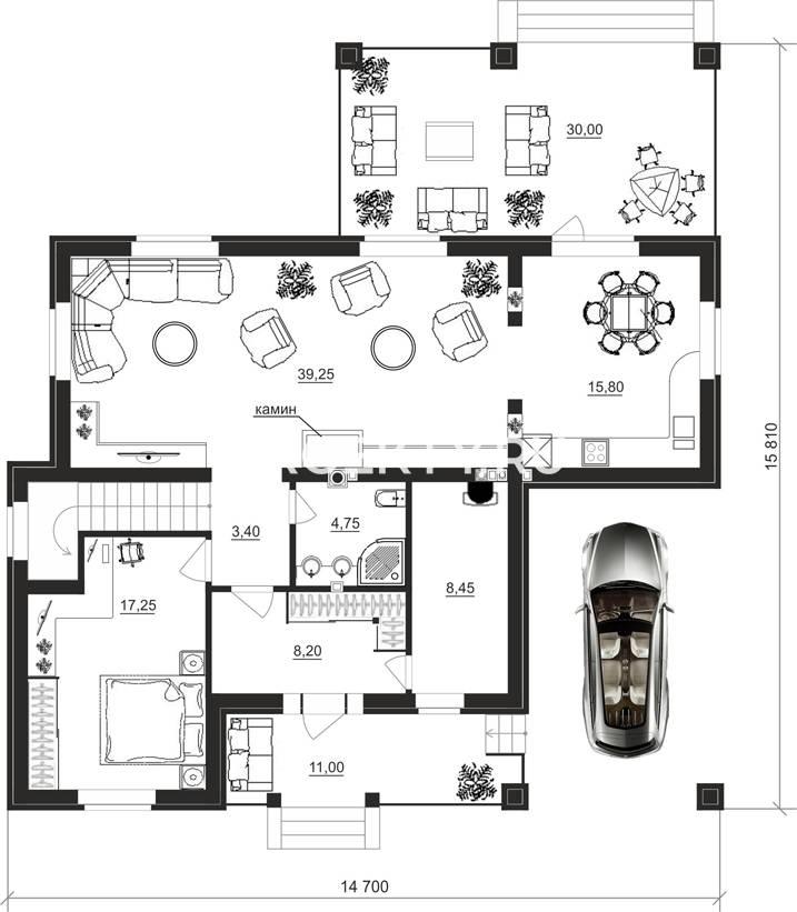 План проекта 83-56