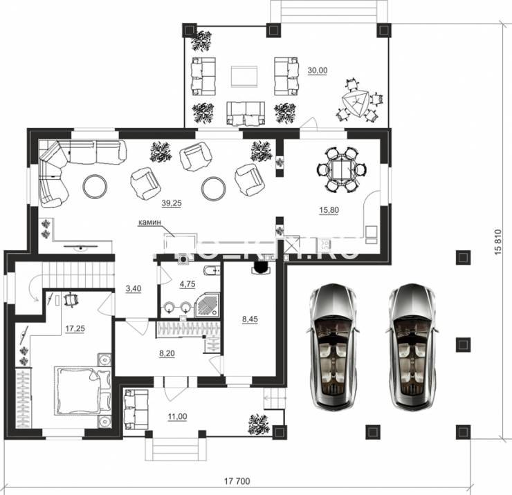 План проекта 83-57