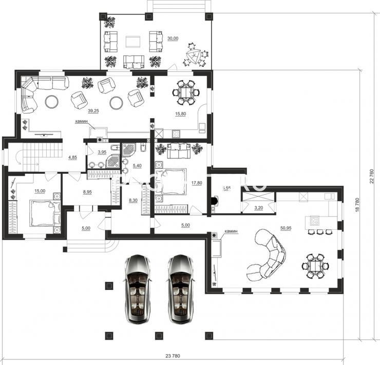 План проекта 83-66