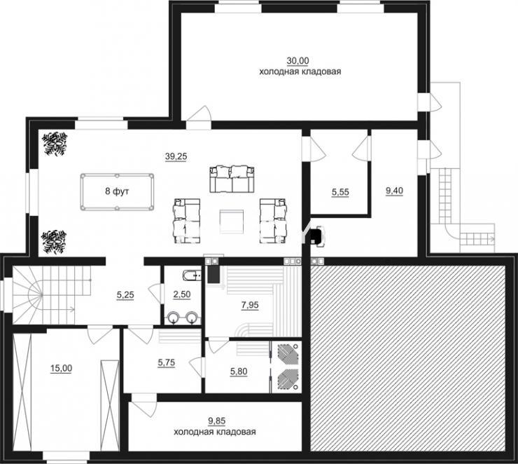План проекта 84-02