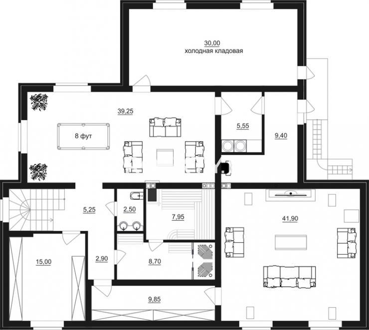 План проекта 84-04