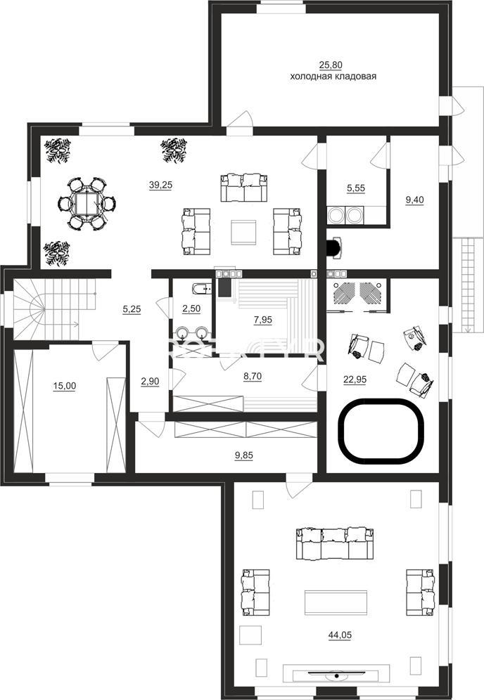 План проекта 84-19