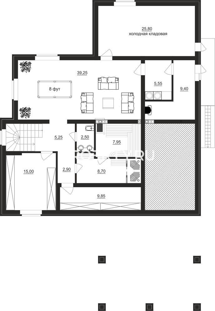 План проекта 84-24