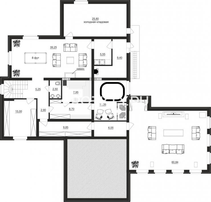 План проекта 84-39