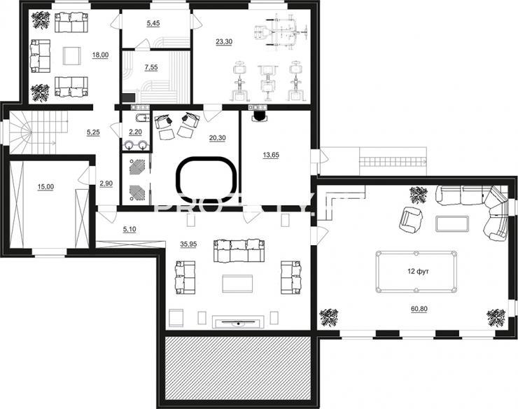 План проекта 84-46