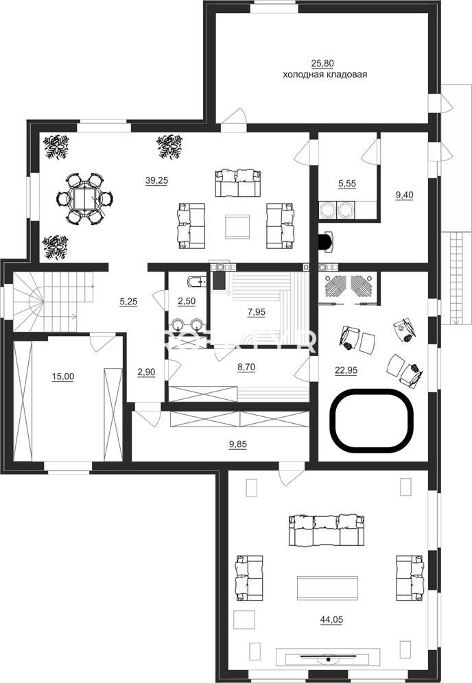 План проекта 84-69