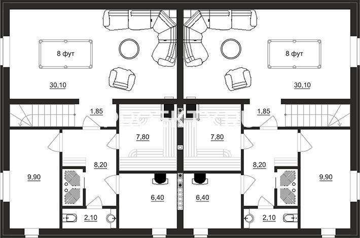 План проекта 86-67