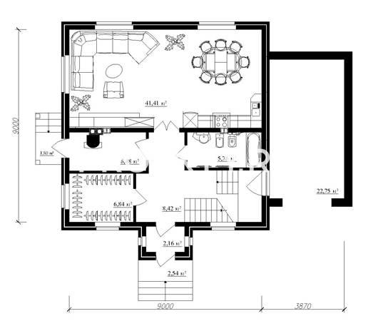 План проекта 87-01