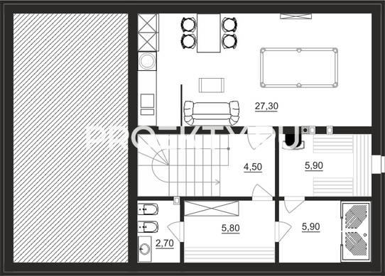 План проекта 87-07
