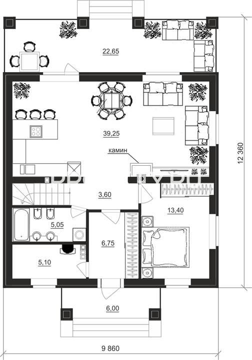 План проекта 87-15