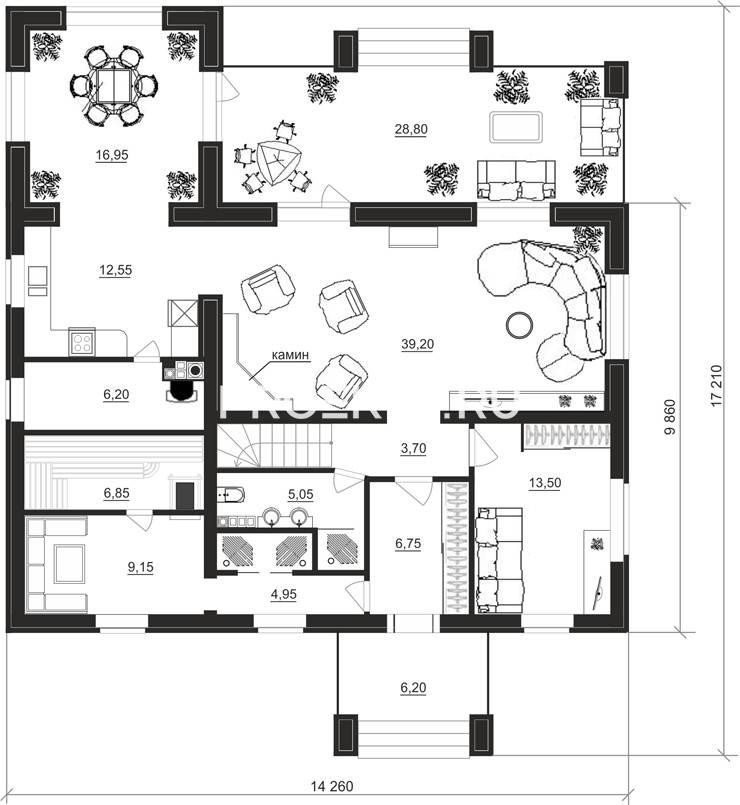 План проекта 87-35