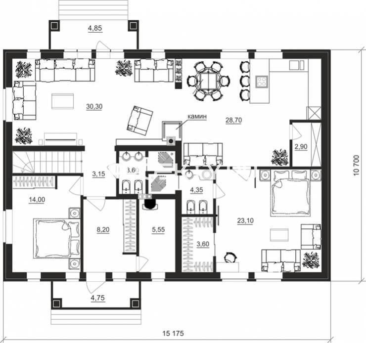План проекта 87-52