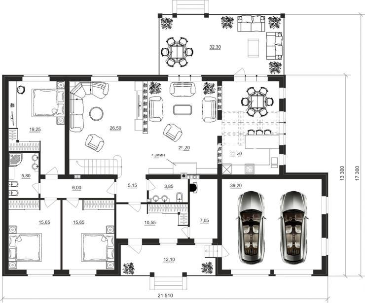 План проекта 87-58