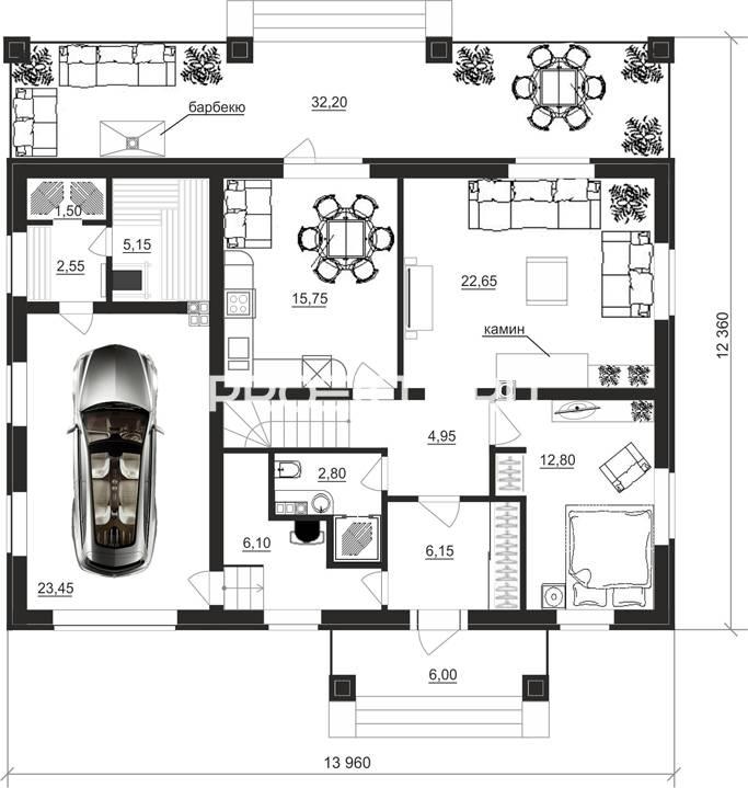 План проекта 87-66