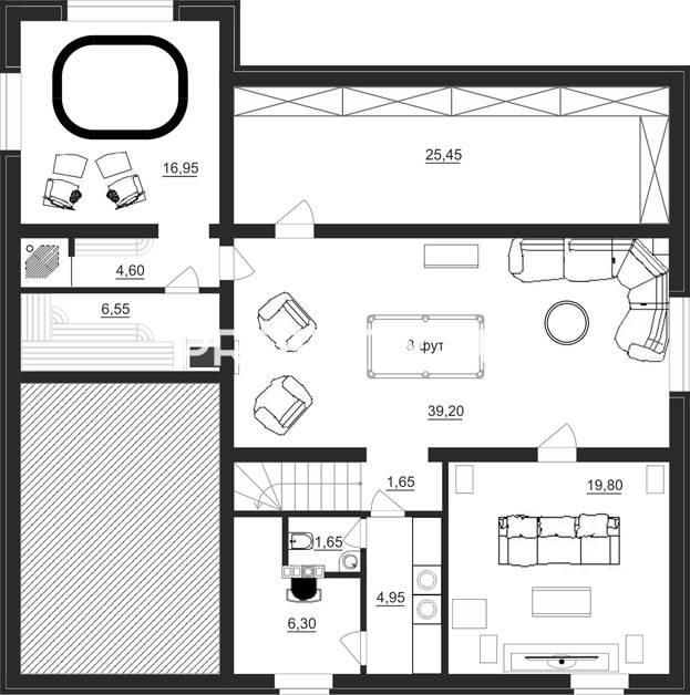 План проекта 87-67