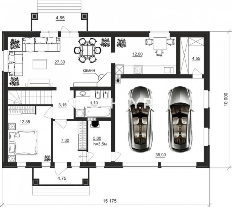 План проекта 87-77