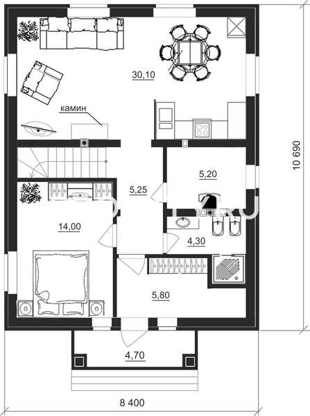 План проекта 87-98