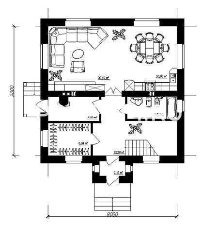 План проекта 88-01