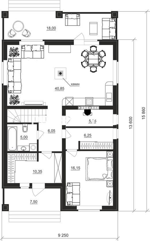 План проекта 88-04