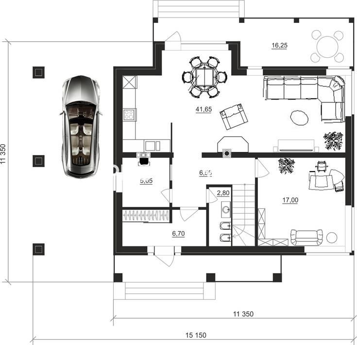 План проекта 88-06