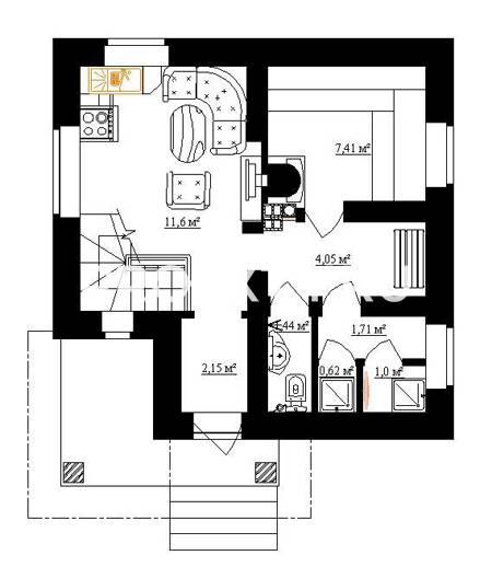 План проекта 88-12