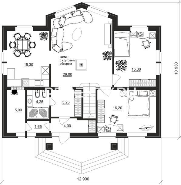 План проекта 88-16