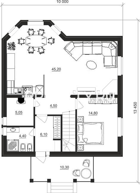 План проекта 88-20