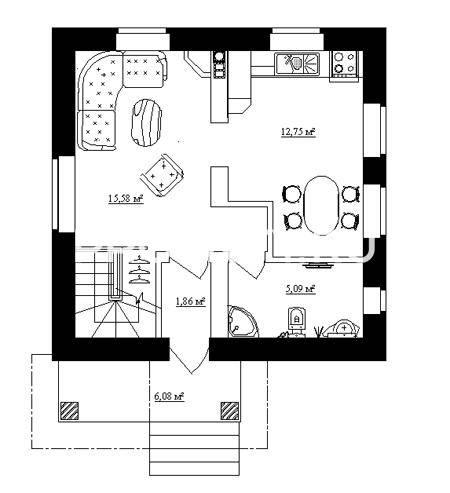 План проекта 88-21