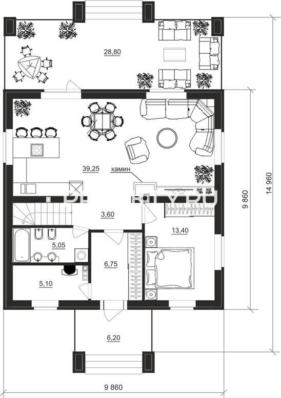 План проекта 88-24