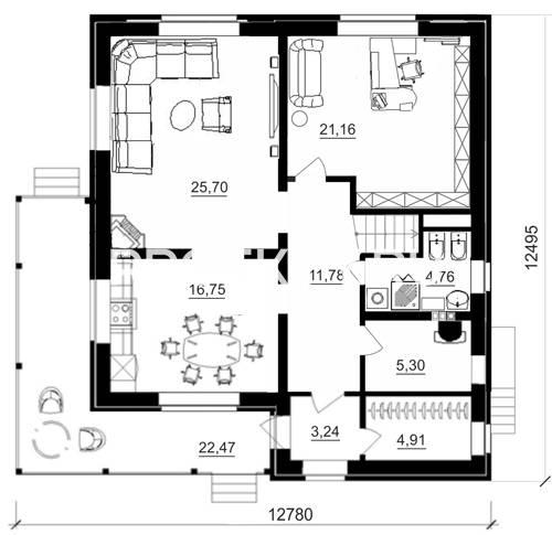 План проекта 88-26