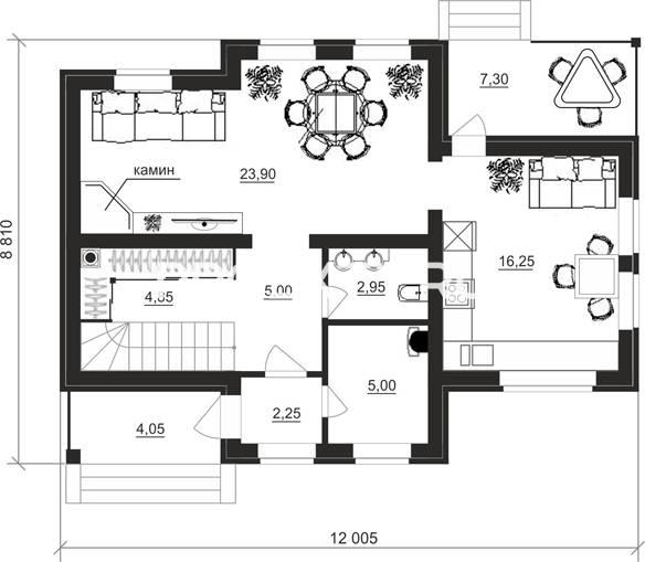 План проекта 88-32