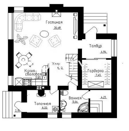 План проекта 88-35