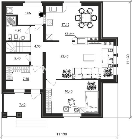 План проекта 88-38