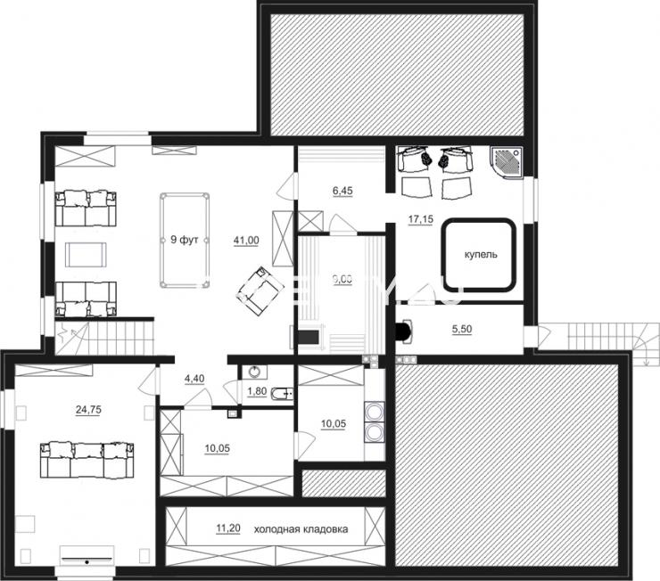 План проекта 88-45