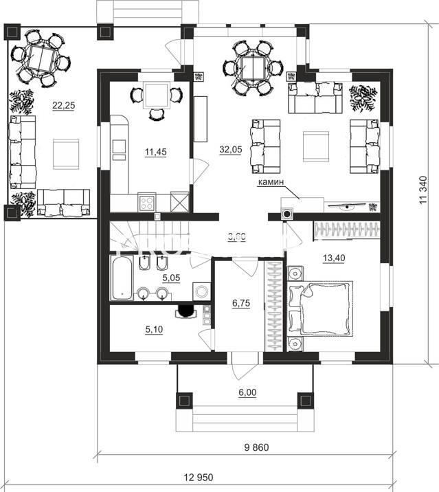 План проекта 88-49