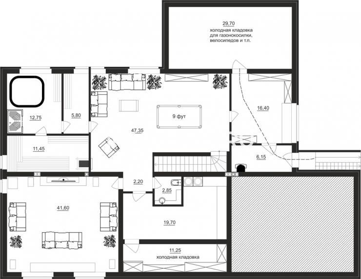 План проекта 88-59