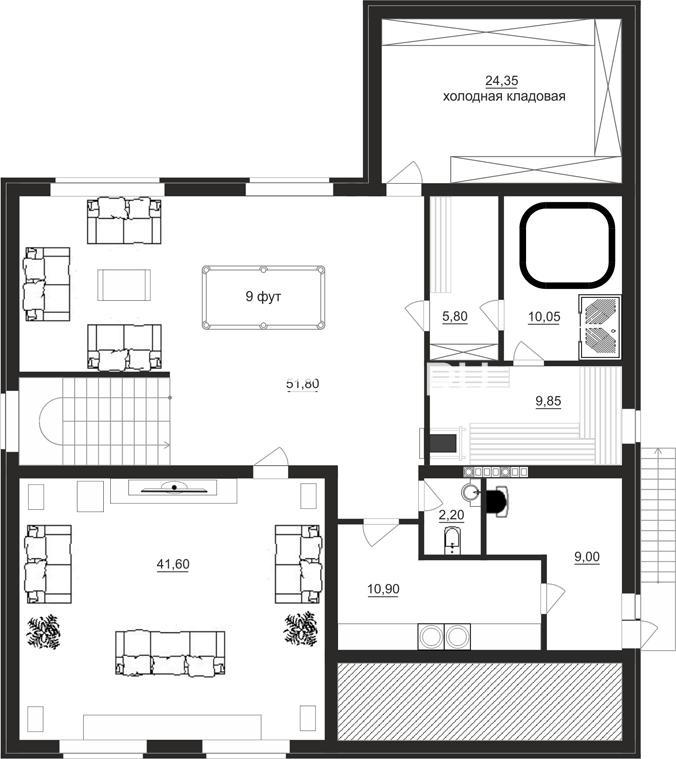 План проекта 88-65