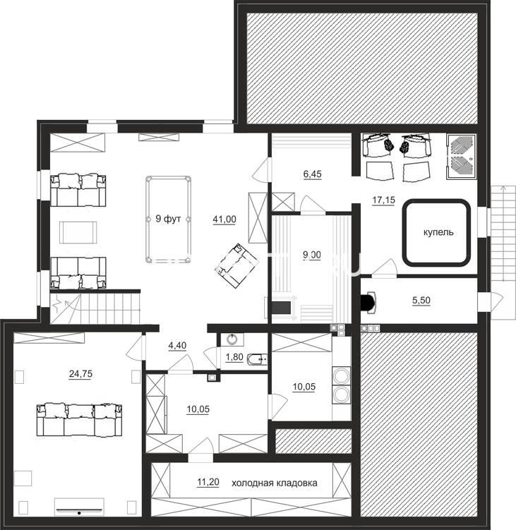 План проекта 88-75