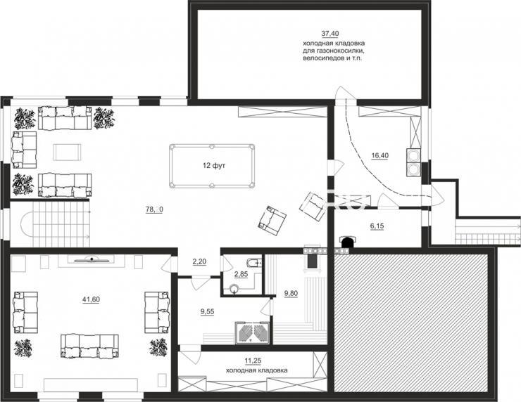 План проекта 88-81