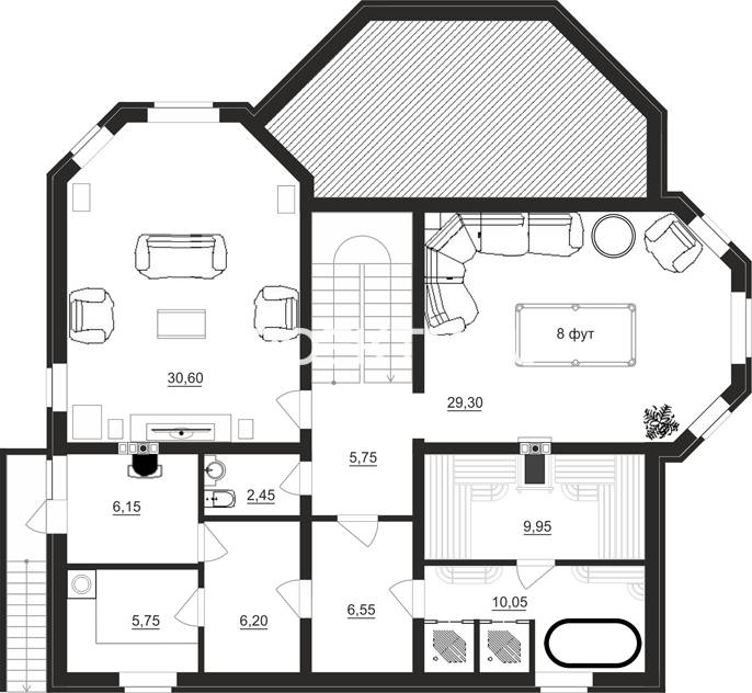План проекта 88-83