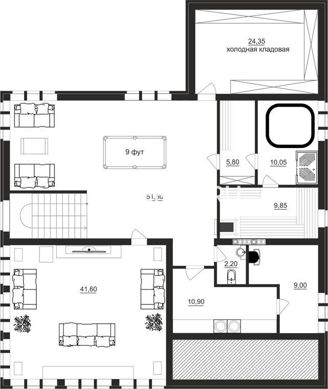 План проекта 88-97