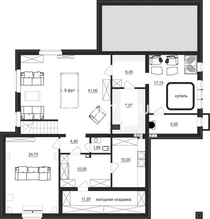 План проекта 89-13