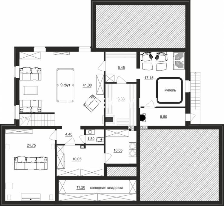 План проекта 89-14