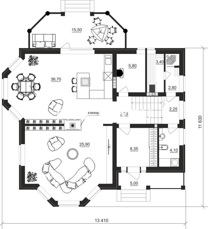 План проекта 89-18