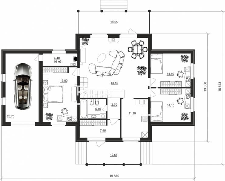 План проекта 89-27