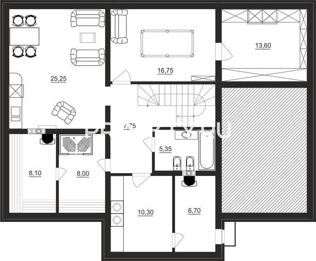 План проекта 89-72