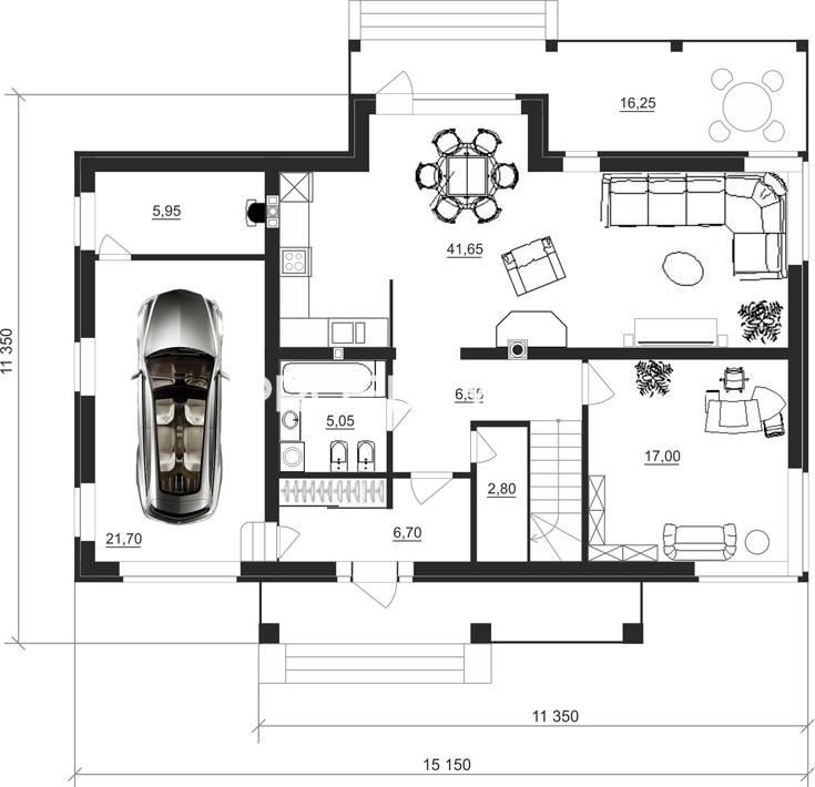 План проекта 89-76