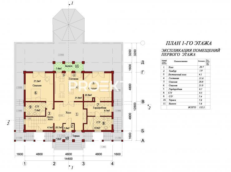 План проекта Варвариха